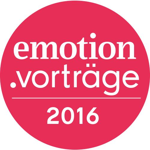 Logo Vortragsreihe 2016