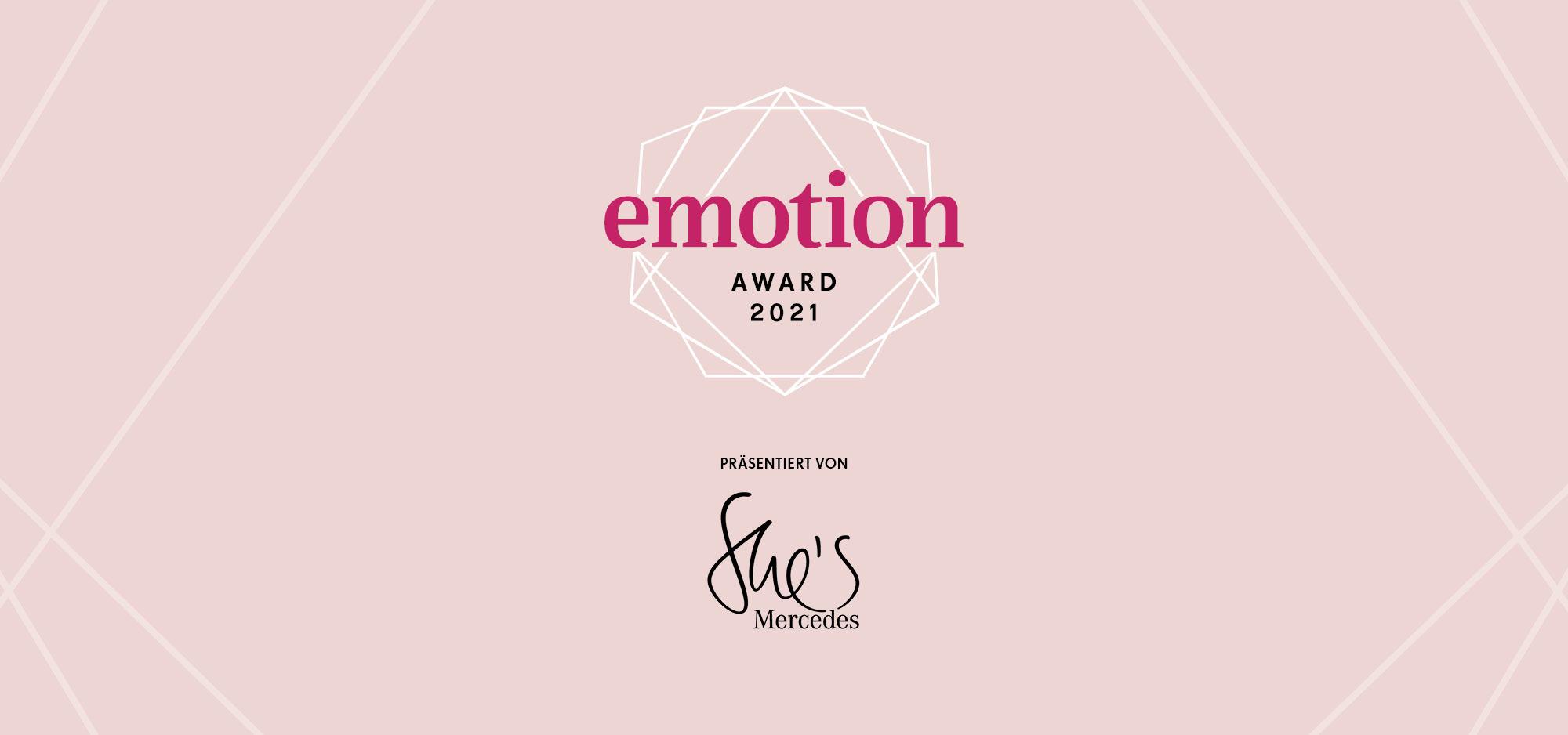 EMOTION.award 2021