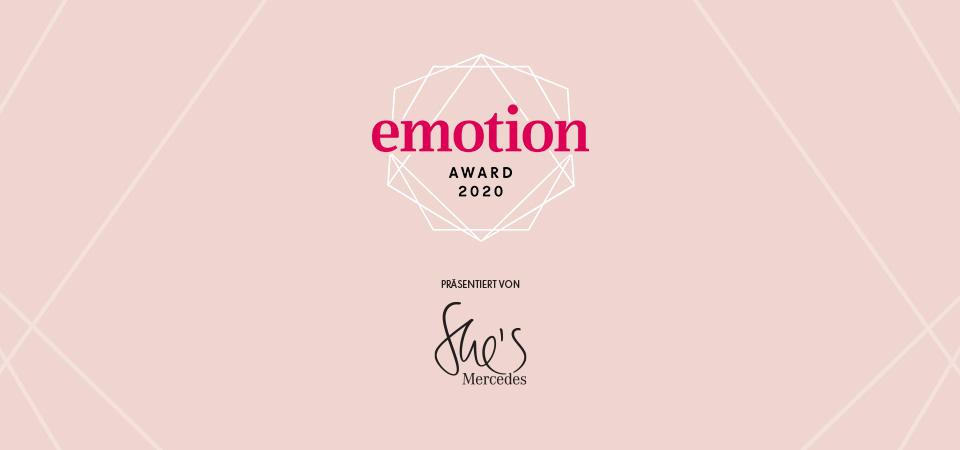 Emotion Award 2020