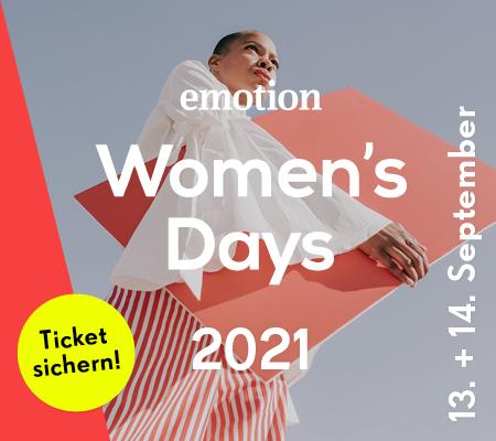 emotion womens day 2021