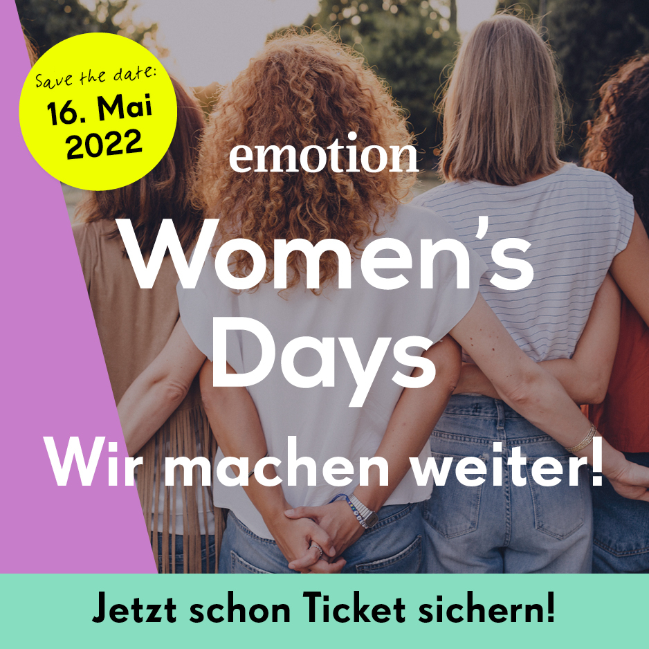 EMOTION Women's Day 2022