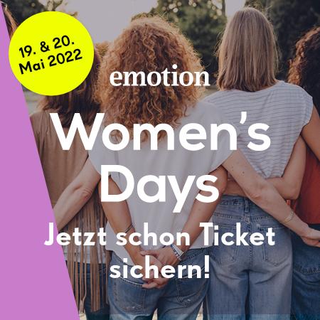emotion womens days