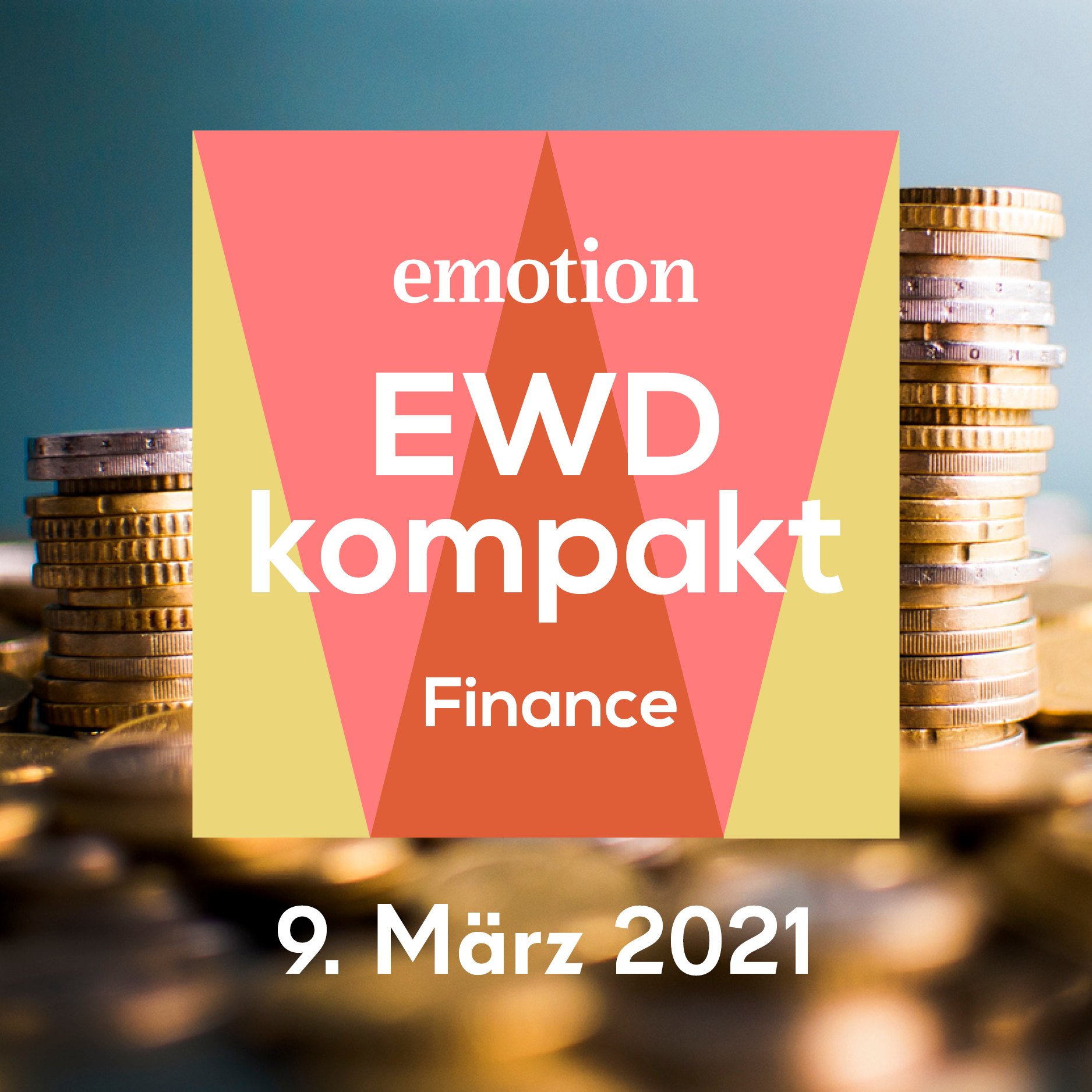 EWD kompakt: Alles zu Finanzen lernen