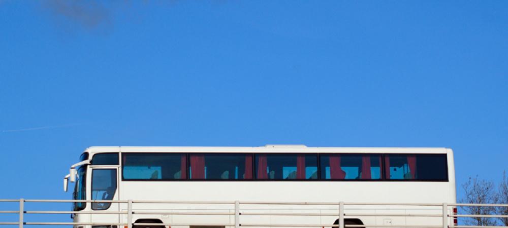 Busreise