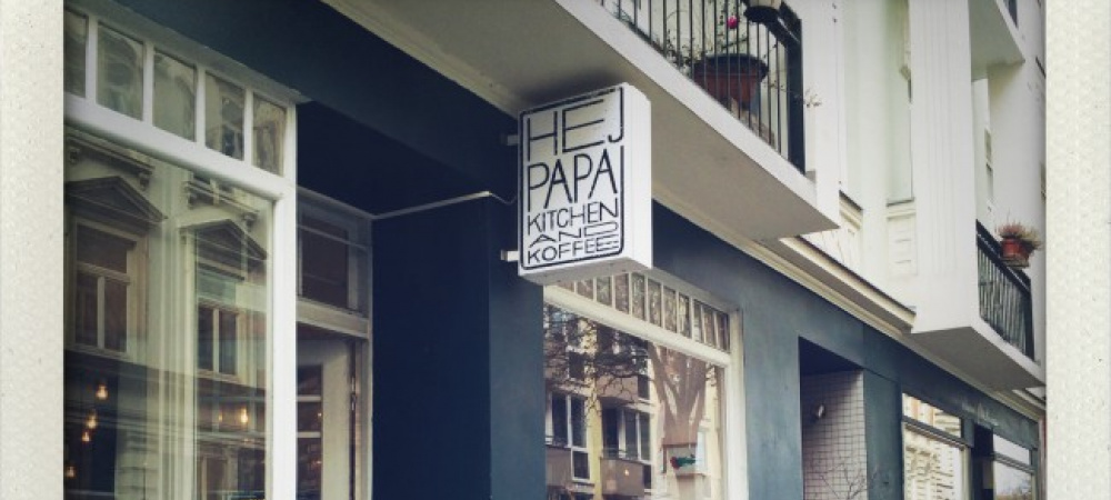 Hej Papa Kitchen and Koffee