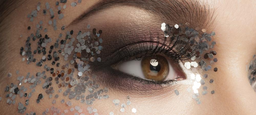Silvester Makeup