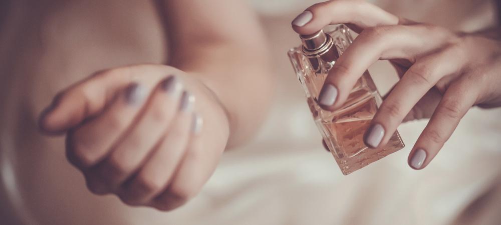 Sinnliche Düfte und Parfüms