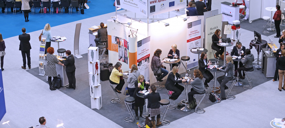 WomenConnex-Messe 2015