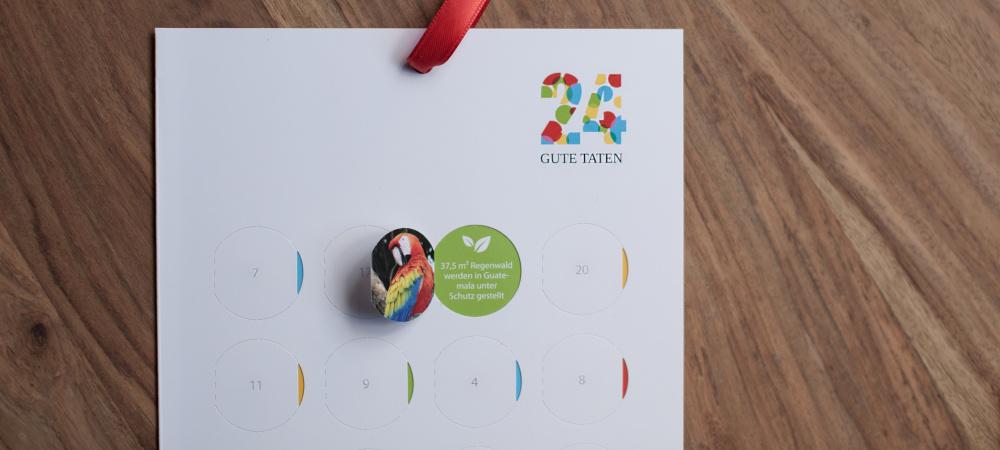 24guteTaten - Adventskalender