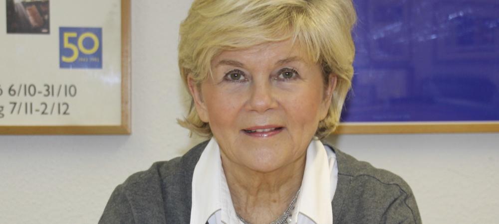 Annette Mützel