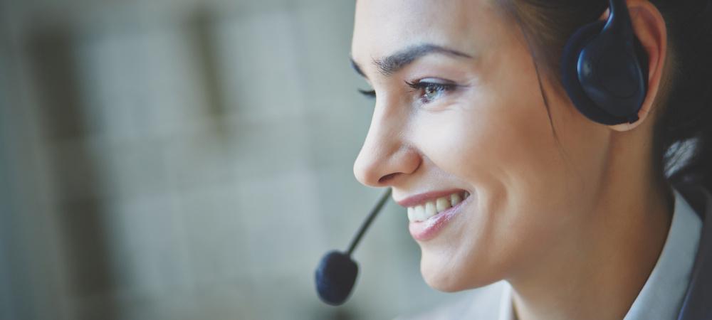 Aufzeichnung Kundengespräch