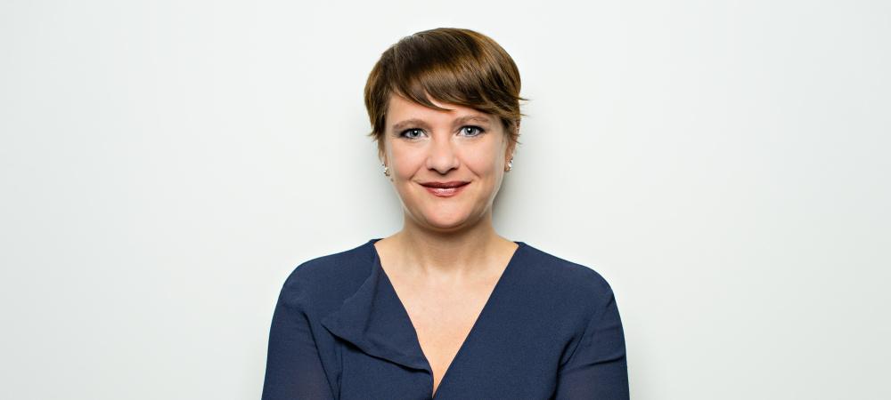 Mentorin Diana Diefenbach