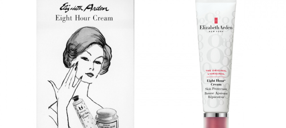 Elisabeth Arden Retro Werbung