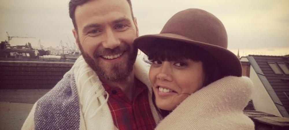 Mari und Carsten