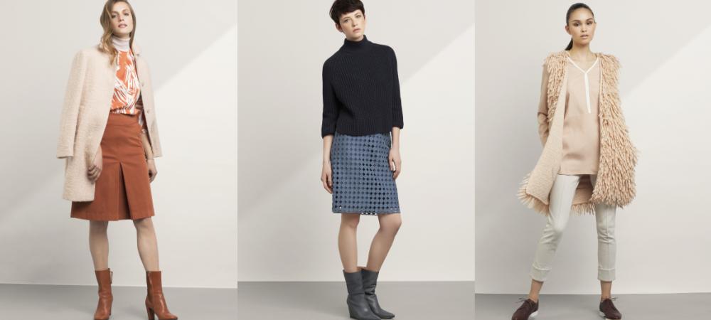 Herbst Winter Mode Trends