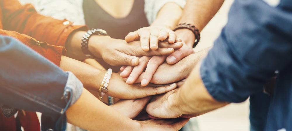 Teambuilding: Ein gutes Team