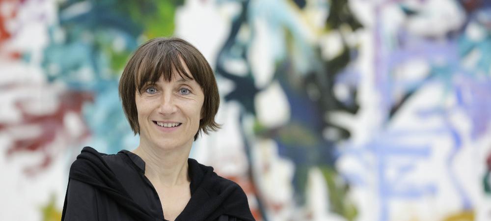Mentorin Elisabeth Sobotka