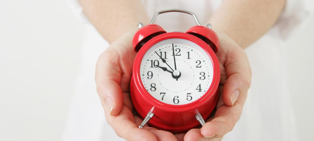 Zeit schenken