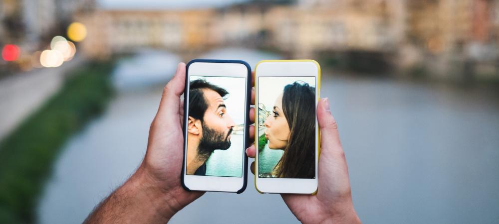Apps für Paare