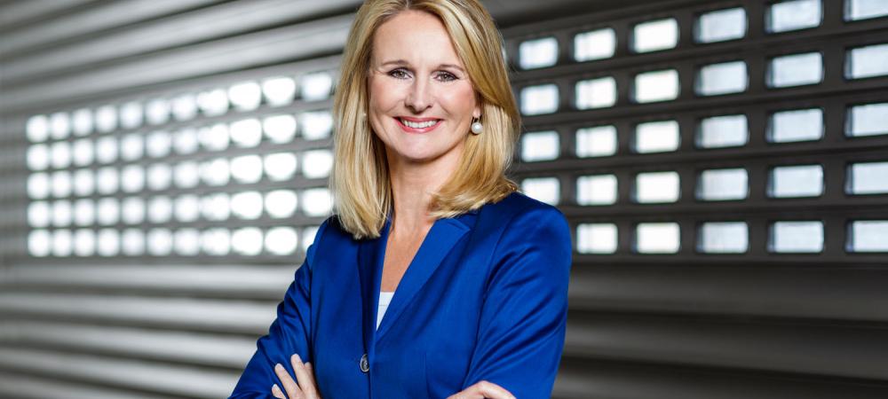 Ariane Reinhart