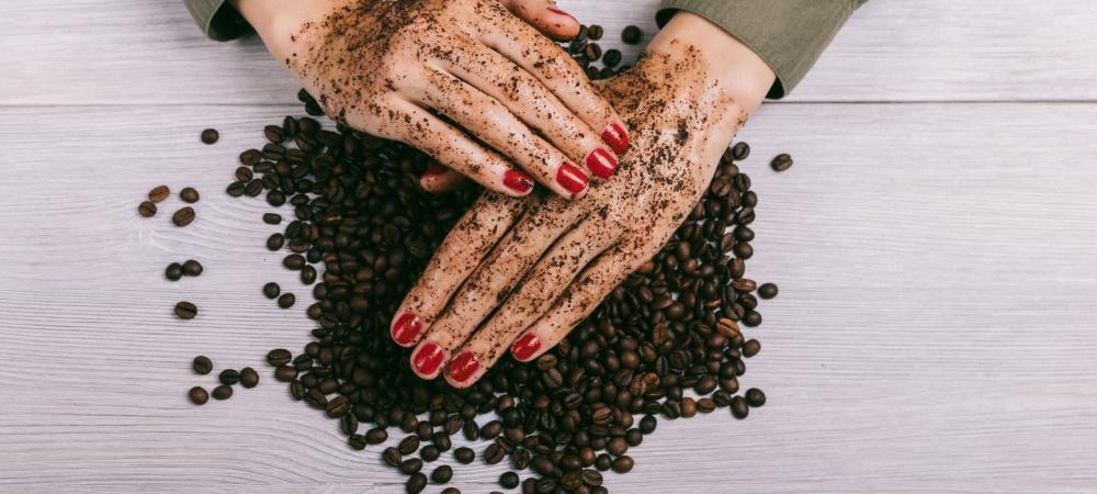Bean Body Coffee Peeling Titel