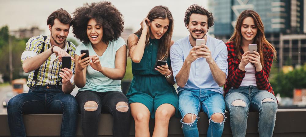 Digitalisierung und Stress