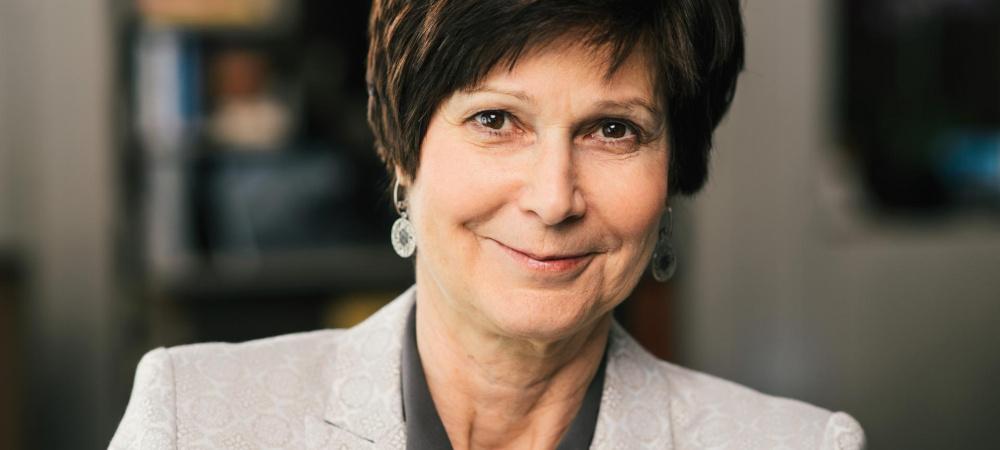 Dr Ute Dallmeier