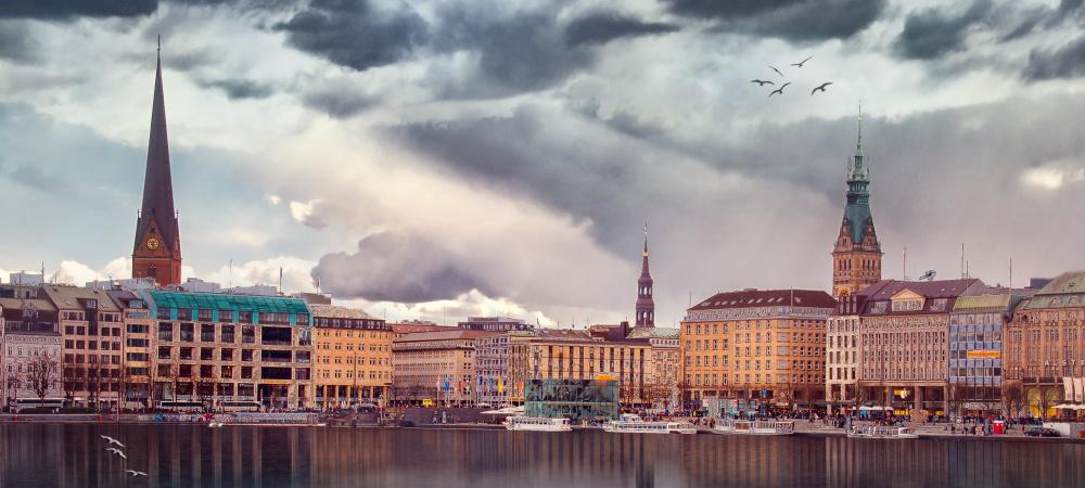 City Hamburg