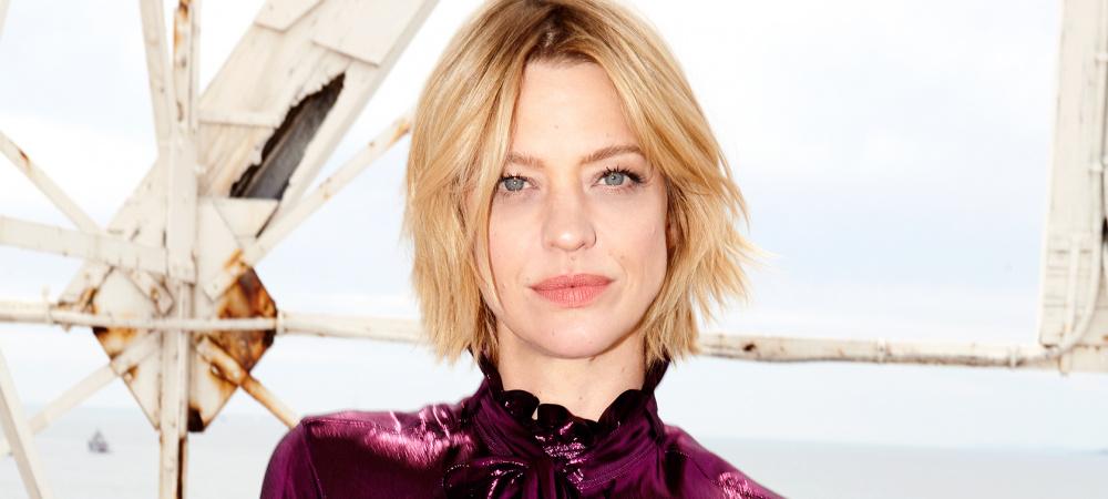 Heike Makatsch Interview Cannes