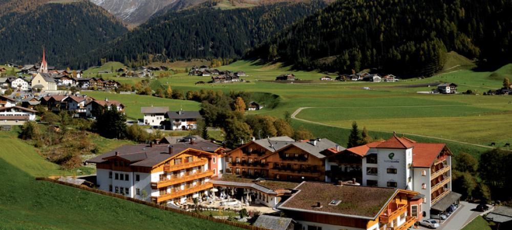 Hotel Quelle Südtirol