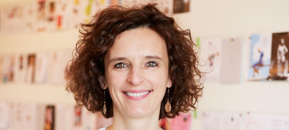 Horizont Medienfrau des Jahres 2018: Dr. Katarzyna Mol-Wolf