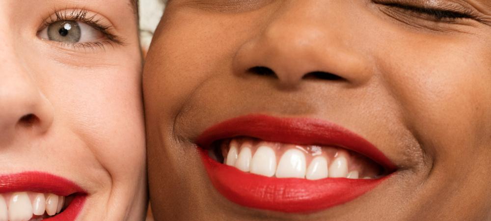 Natürliches Make-up von & Other Stories