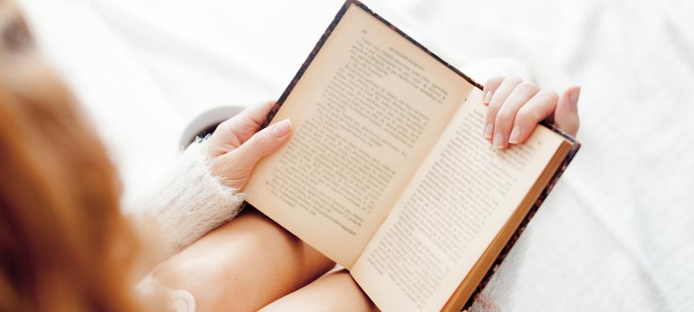 Roman-Kritikerin werden