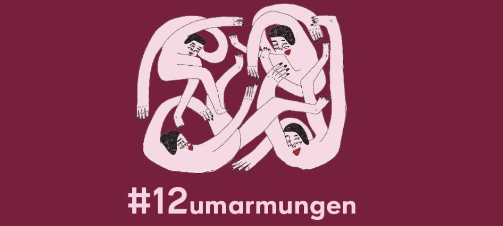 12Umarmungen