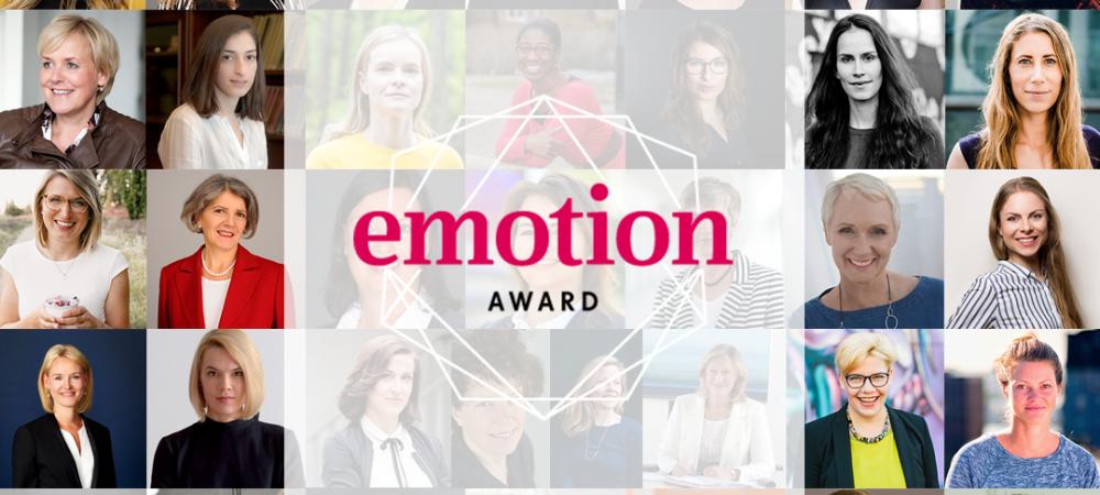 EMOTION.award 2019