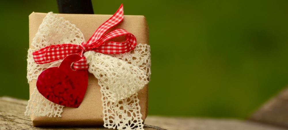 Geschenk-Tipps Valentinstag