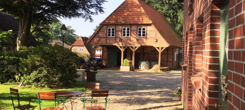 Slow Place Heinshof