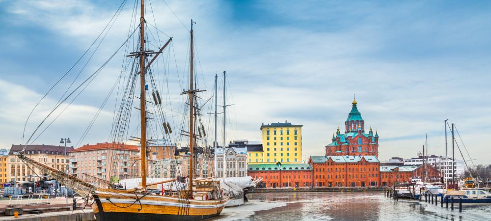 Helsinki Reise-Tipps