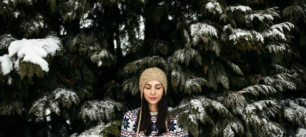 Winterblues: Mit diesen Methoden entkommst du ihm!