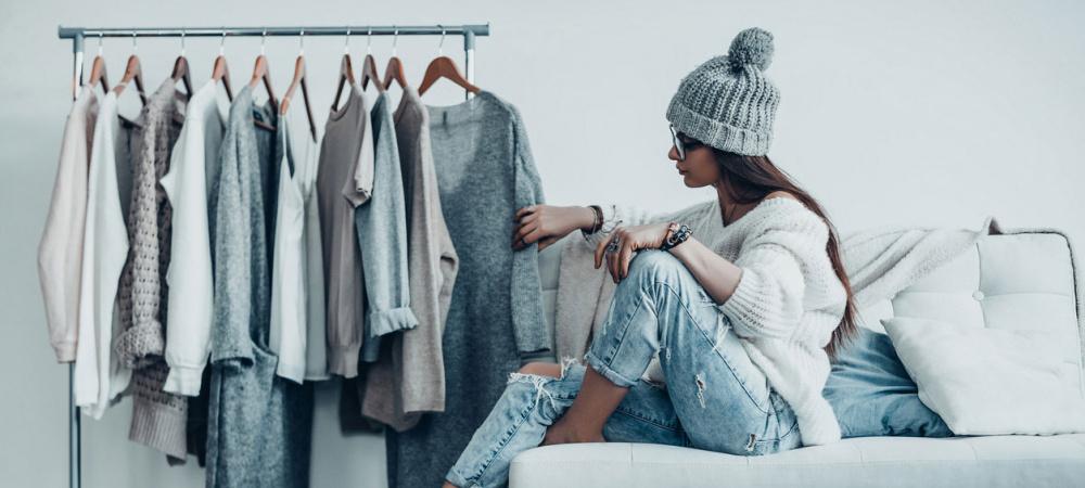 Kleidung kombinieren