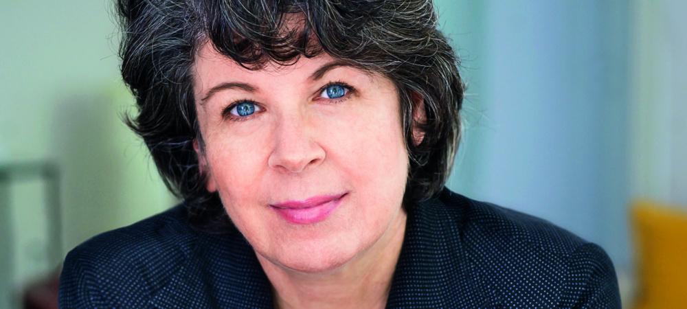 Meg Wolitzer: Das weibliche Prinzip