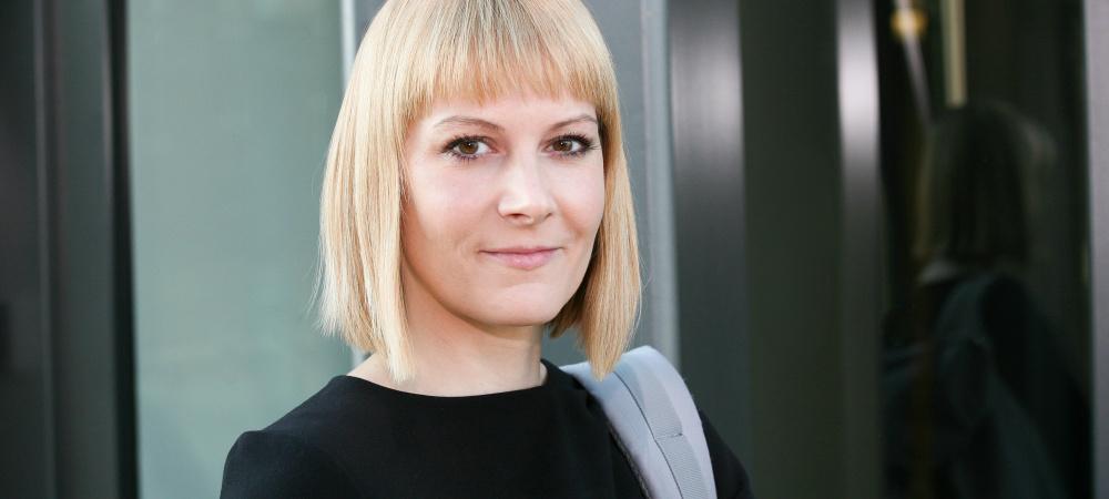 Nicole Gohlke