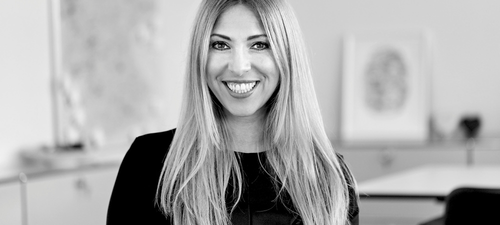 Kate Walsh Pandora Geschäftsführerin