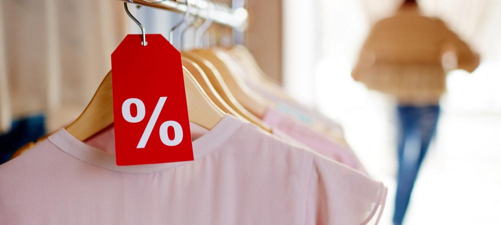 Sale Tipps