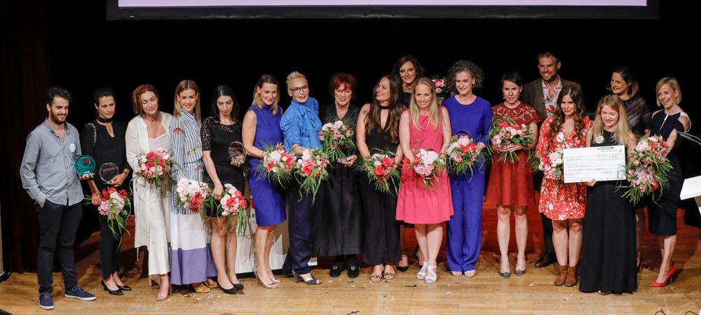 Starke Frauen und spannende Projekte
