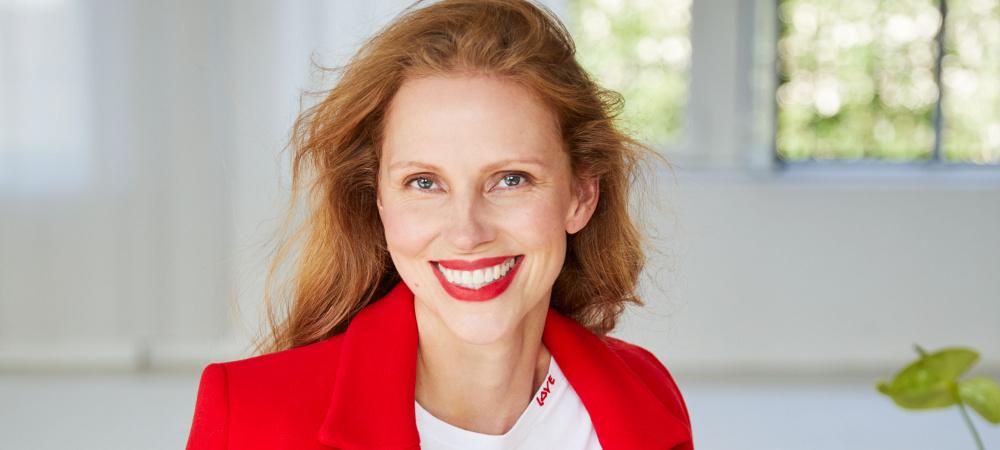 Stefanie Luxat