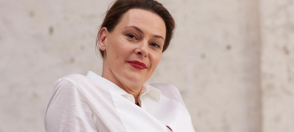 Anja Reschke im Interview
