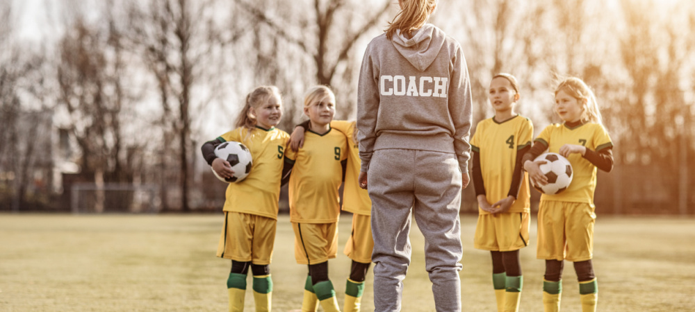 Exclusive Coaching-Sessions