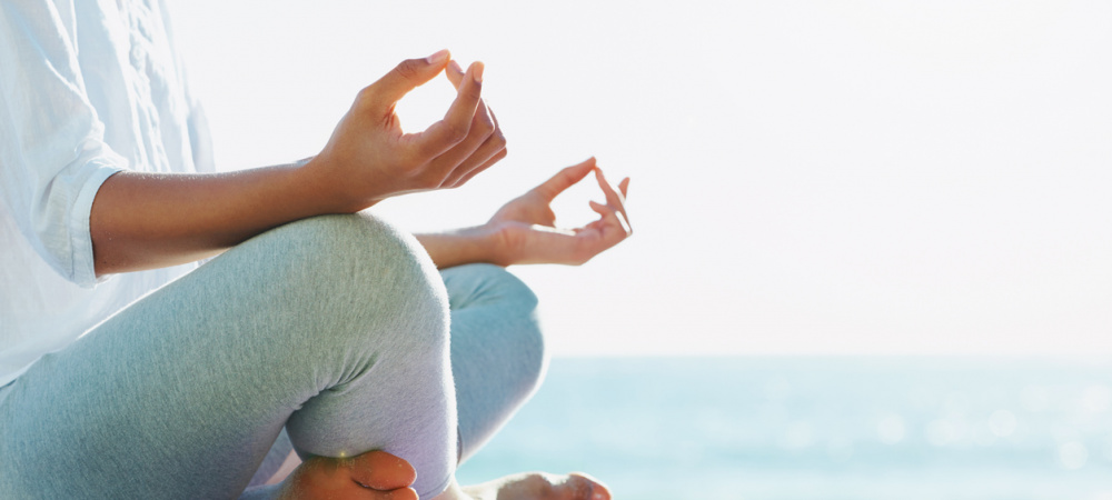Ängste loslassen – wie Meditation uns dabei helfen kann