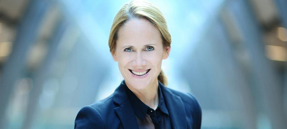 Andrea Sibylle Ebinger